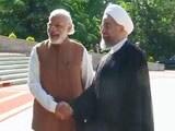 Video: इंडिया 7 बजे : भारत और ईरान के बीच हुए 12 करार