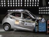 Video : 5 India-made Cars Fail Global NCAP Crash Tests