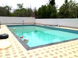 Video: A Swimming Pool For Officer's Home In Drought-Hit Chhattisgarh
