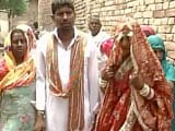 Video: Dalit Groom Allegedly Stopped From Riding Horse-Carriage