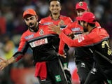 Virat Kohli's Role As An Opener Has Impacted RCB Most: Gavaskar