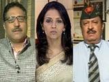 Video : प्राइम टाइम : कश्मीर घाटी में फिर बढ़ी आतंकी वारदात