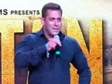 Video : How Salman Filmed Sultan. It Was Really Difficult