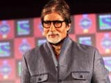 Video: 'Why Amitabh Bachchan?' Congress Attacks Government Over Delhi Mega Show