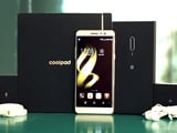 Video : Coolpad Max Review