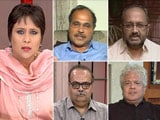 Video: Affidavits Of Loyalty: 'Bond'ed Labour Gandhis' Style?