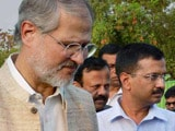 Video : Disclose Decisions After Arvind Kejriwal Quit, Lieutenant Governor Is Told