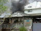 Video : 2 Dead, Around 150 Injured In Blast At Factory In Dombivli Near Mumbai
