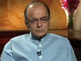 Video : 'Pace Of Reforms Fastest In 25 Years': Jaitley As Modi Government Turns 2