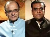 Video: बैंक रिकवरी के लिए माल्या की संपत्ति जब्त कर सकते हैं : अरुण जेटली