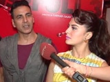 Video : Why Akshay Kumar Returned to Housefull Franchise