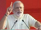 Video: Retirement Age For Government Doctors To Be Raised to 65, Says PM Modi