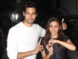 Alia, Sidharth Signed For <i>Aashiqui 3</i>