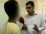 Video: इंद्रपुरी इलाके में नाबालिग की बेरहमी से पिटाई मामले में 4 आरोपी गिरफ्तार