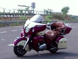 Video : Indian Roadmaster Review Video