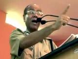 Video: इंडिया 7 बजे : पीड़ित को अपराधी की जान लेने का हक़: विवादों में हरियाणा के DGP का यह बयान