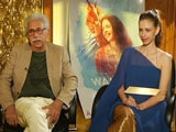 Video : There is No Gender Equality in Our Film Industry: Naseeruddin Shah
