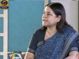 Video: Our Child Helpline Only System Of Its Kind In The World: Maneka Gandhi