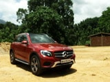 Mercedes-Benz GLC Review, Audi R8 V10 Plus with Virat Kohli, Mini Cooper Convertible