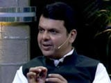 Video: 50% Women Partnership Is PM's Target For 'Skill India', Says Devendra Fadnavis