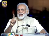 Video: 'Those Who Looted The Nation Don't Like This Government,' Says PM Modi
