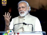 Video: Our Work Being Analysed Closely, Says PM Modi At Mega Show