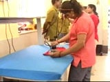 Video: A Kolkata Laundry Helps People With Special Needs Find Employment