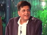 Video: In Conversation With Piyush Goyal