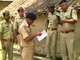 Video: Teen Gang-Raped And Killed, Body Hung From A Tree In UP