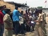Video: UP के बहराइच में नाबालिग को अगवा कर गैंगरेप के बाद हत्या
