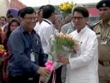 Video: आरएलडी प्रमुख अजित सिंह और मुलायम सिंह की मुलाकात के राजनीतिक मायने