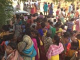 Video : Over 300 Bonded Labourers Rescued From Brick Kiln In Tamil Nadu