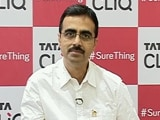 Video: Omni-Channel Among Top Priorities: CEO Of Tata Cliq
