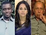 Video: अफ्रीकियों से हिंसा क्या नस्ली?