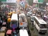 Video: प्रदूषण के मामले में ग़लत आंकड़े पेश करने पर NGT की राज्यों फटकार