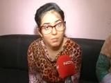 Video: सुषमा स्वराज के आश्वासन बाद पाक नागरिक मशाल भारत में बन पाएगी डॉक्टर