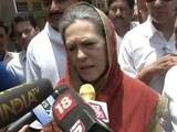 Video: 'Modi Is PM, Not A Shahenshah': Sonia Gandhi On 2-Year Celebrations