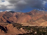Video: Lighting Up The Himalayas: Phugtal Monastery To Be Solar Powered