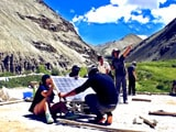 Video : Lighting Up The Himalayas: Phugtal Monastery To Be Solar Powered