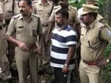 Video : Kerala Techie Kills Father, Scatters Body Parts In Different Places