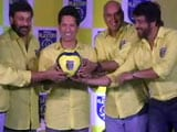 Sachin Tendulkar Gets Stars to Back His ISL Team, Kerala Blasters