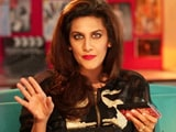 Video: Ask Ambika: What Does She Carry In Her Handbag?
