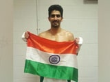 Video: Vijender Singh Keen to Box in Rio But Feels Left in The Lurch