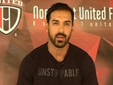 Video: ISL Not a Holiday Destination For Foreign Players: John Abraham