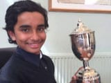 Golf Prodigy Shubham Jaglan Wins European Title
