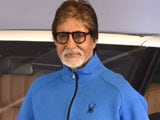 Video : Confirmed. Amitabh Bachchan to Play Villain in Aankhen 2