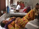 Video : Resident Doctors Strike Across Rajasthan Affects Health Services