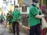 Video: बनेगा स्वच्छ इंडिया : महाकुंभ में स्वच्छता की लहर