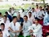 हरियाणा में फिर शुरू हुआ जाट आंदोलन, 15 जिलों में प्रदर्शन