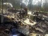 Video: इंडिया 9 बजे : जवाहर बाग की हकीकत
